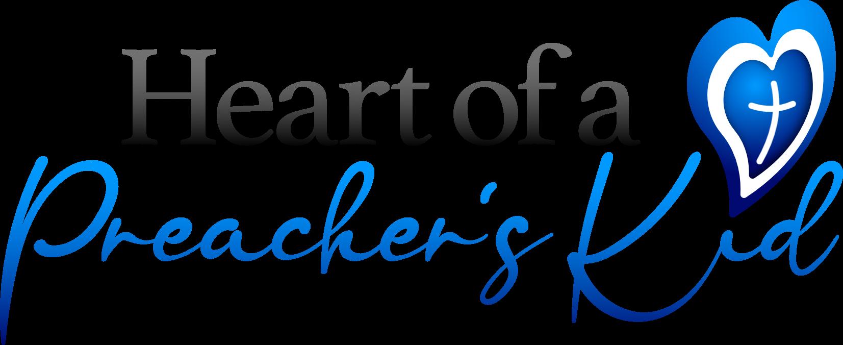 Heart of a Preacher's Kid